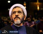 توییت احمد مازنی در واکنش به برنامه پرونده ی ویژه ی صدا و سیما درباره دختر آبی