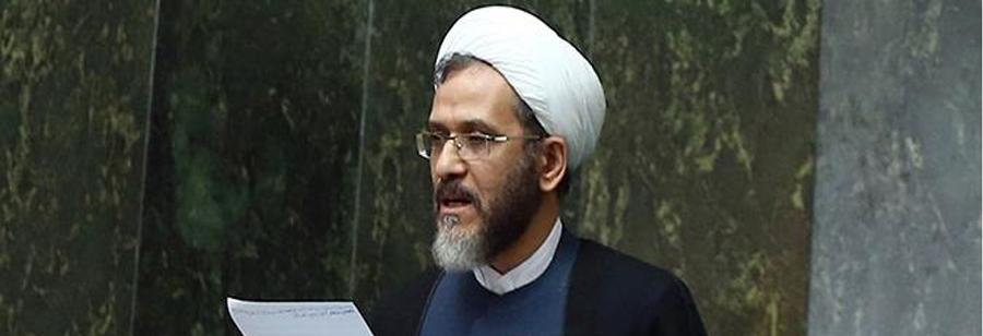 احمد مازنی: کمیسیون های متناظر مجلس را در استان گلستان تشکیل می دهم